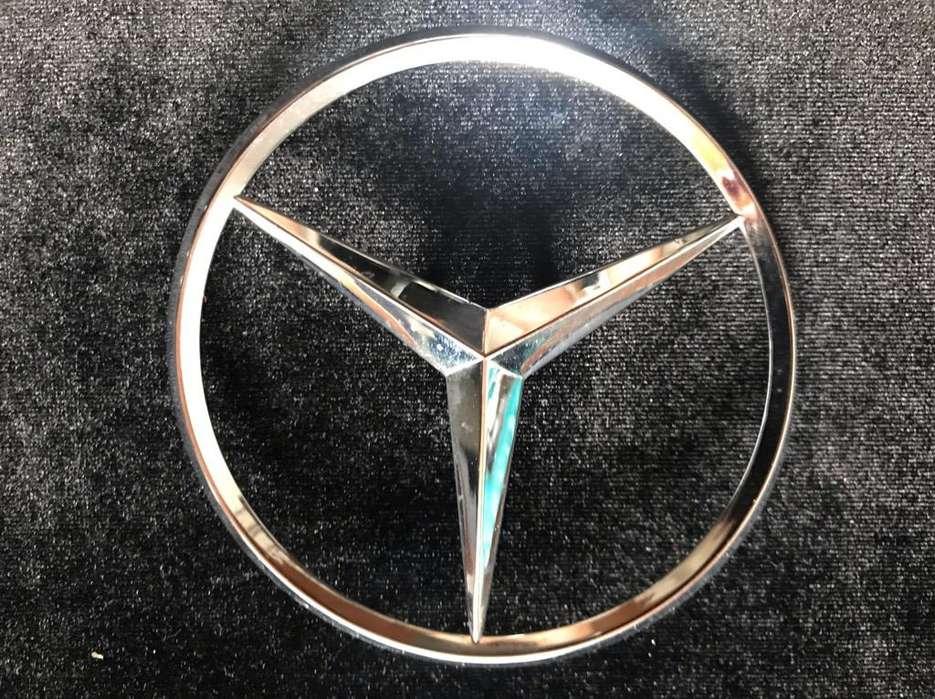 Emblema Auto Mercedes Benz Original