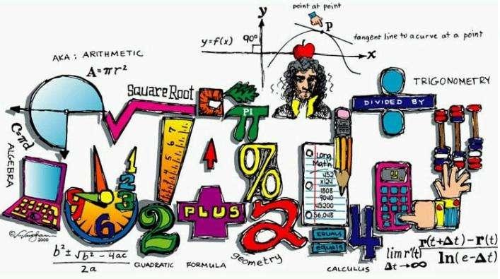 Tutorías, nivelaciones en Matemáticas a precios económicos.