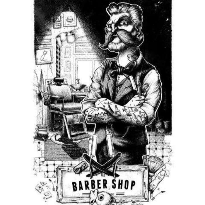 Busco Empleo Como Barbero
