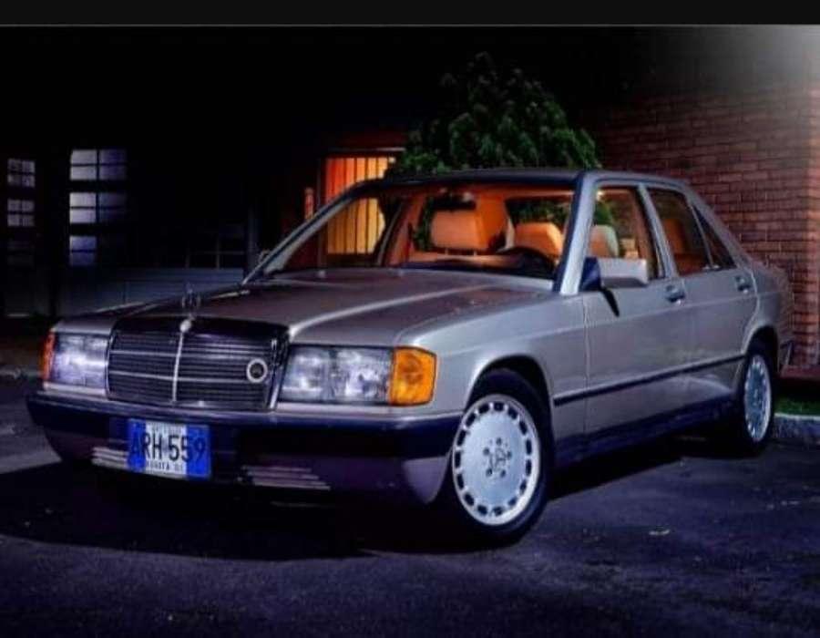 <strong>mercedes</strong>-Benz Clase E 1984 - 170000 km