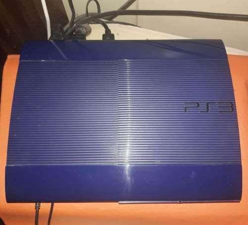 venta de playstation 3 slim