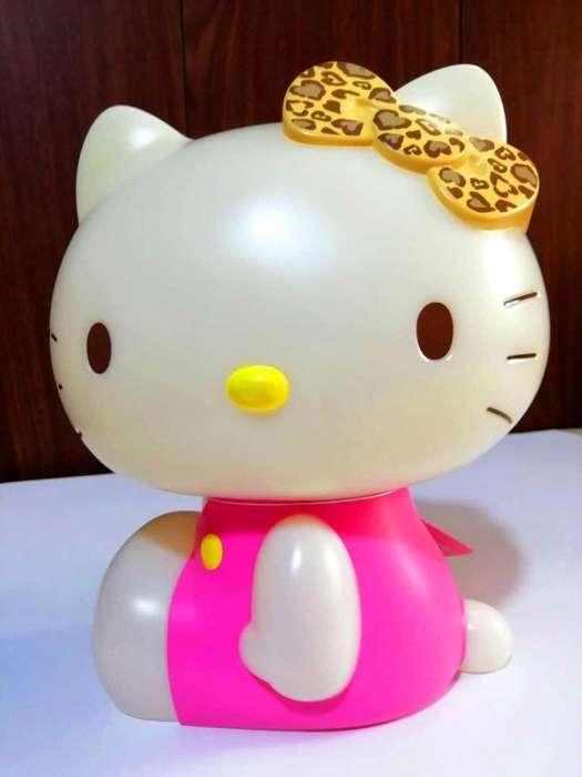 HELLO KITTY ALCANCÍA BIG CANDY