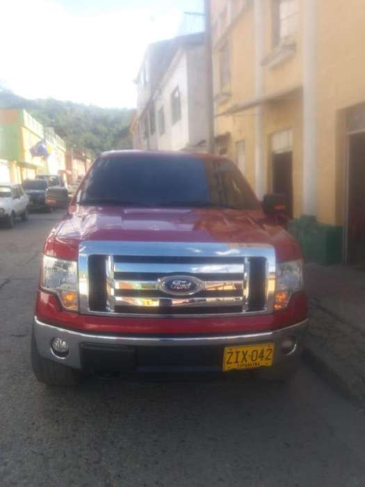 Ford F-150 2011 - 64000 km