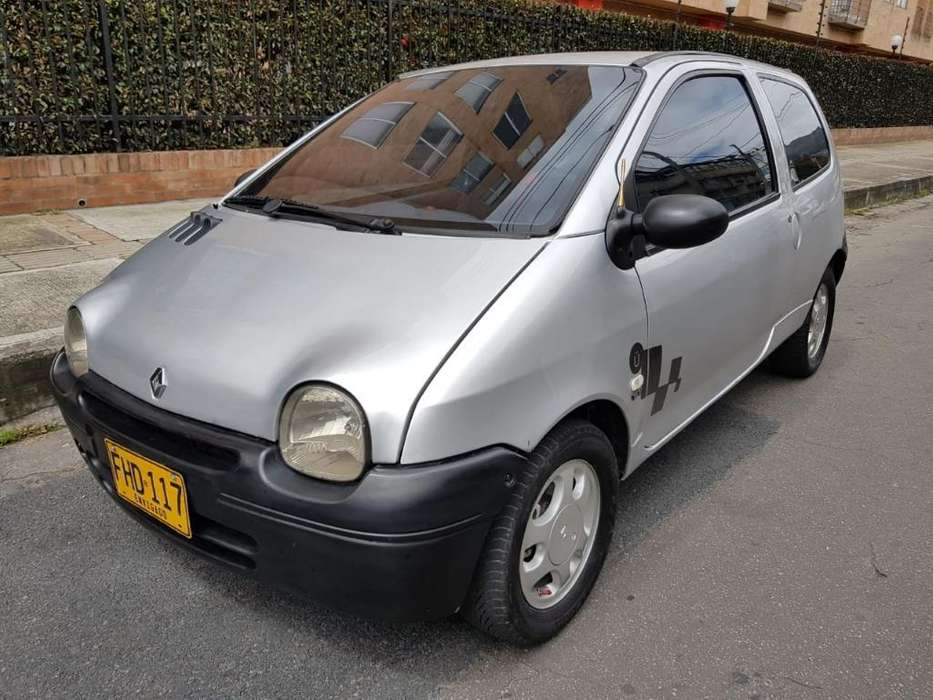 <strong>renault</strong> Twingo 2008 - 79000 km