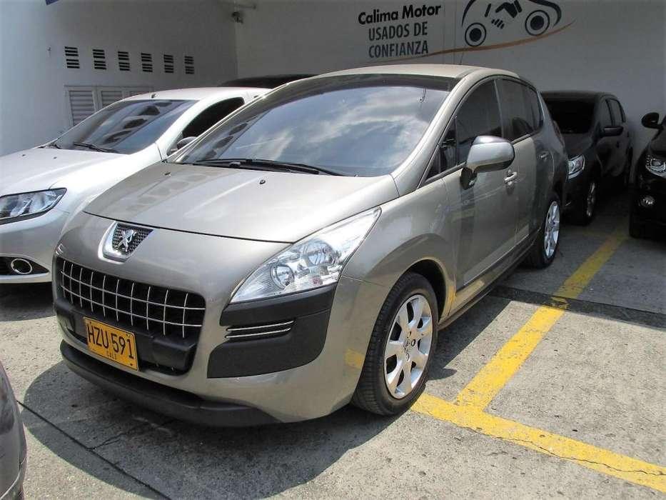 Peugeot 3008 2014 - 46000 km