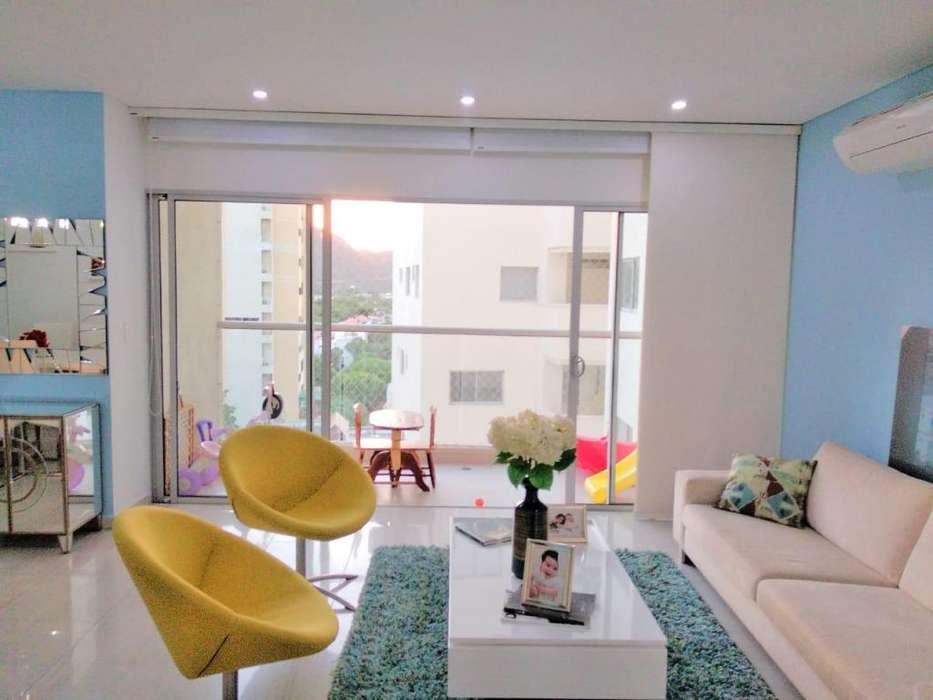 se vende apartamento en bavaria - wasi_1080427