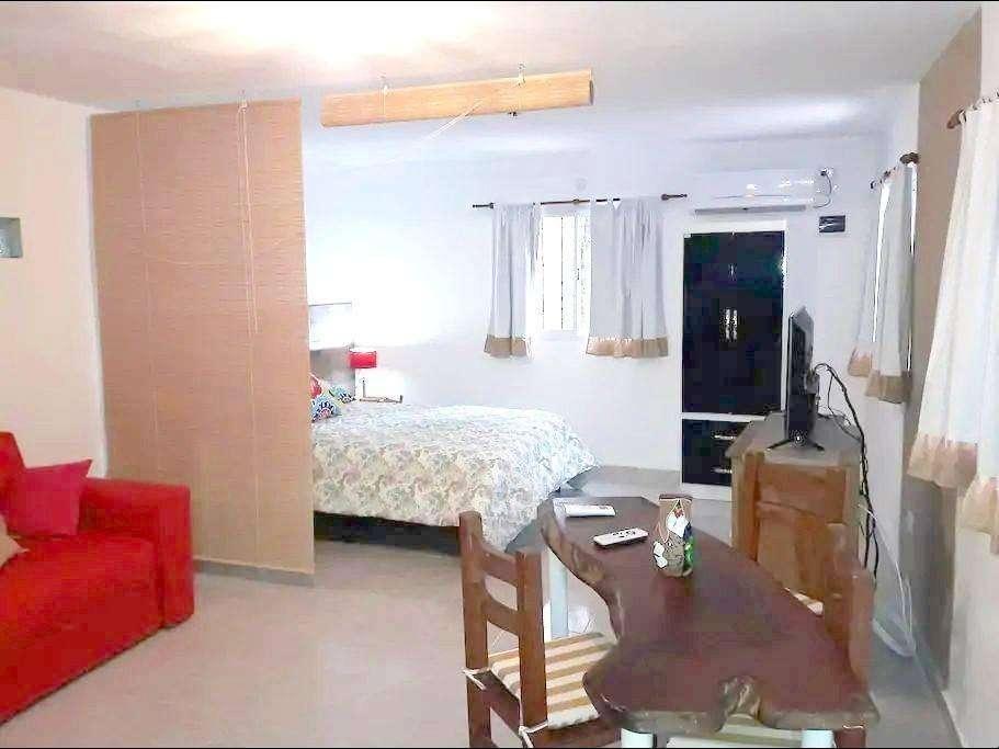 fw85 - Casa para 2 a 4 personas con cochera en Salsipuedes