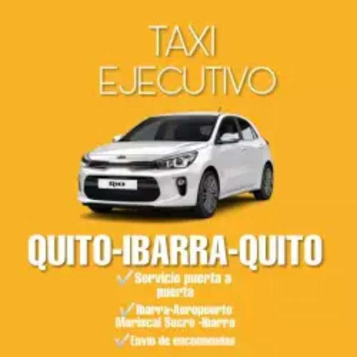 Viajes Ibarra-quito