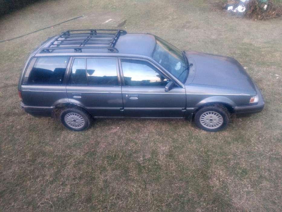 Mazda 323 1994 - 260000 km