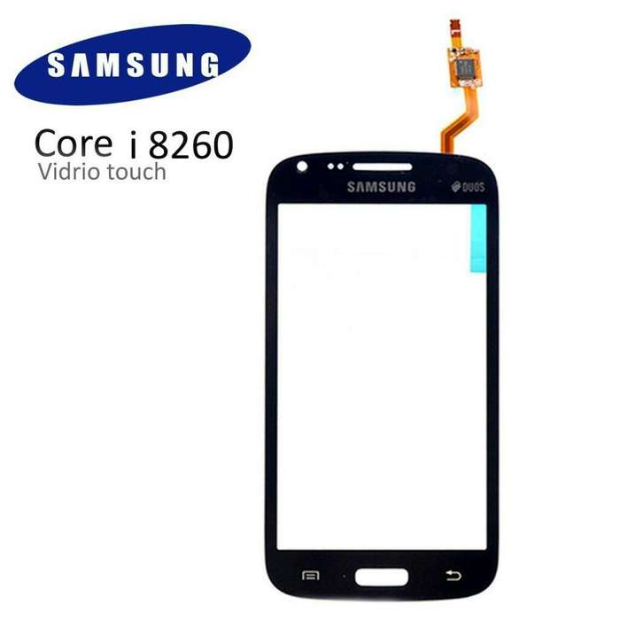 Touch Samsung I8260
