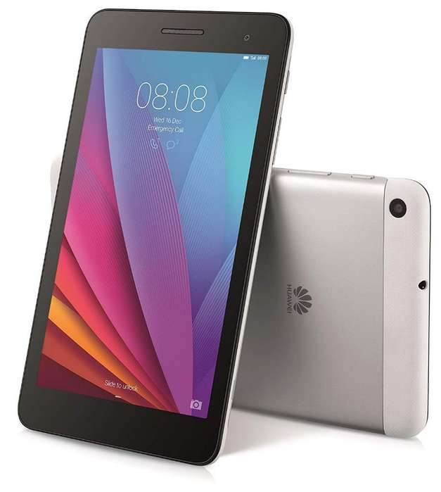 Vendo Tablet Huawei