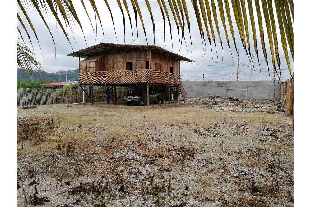 terreno con casa de <strong>campo</strong> en venta san clemente