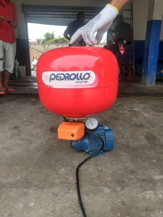 Vendo Bomba Presurizadora (hidrojet)
