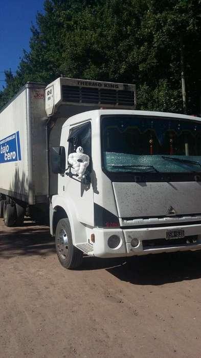 Vendo Camión Agrale