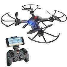 Dron F181W WiFi Cámara 720P HD Holy stone