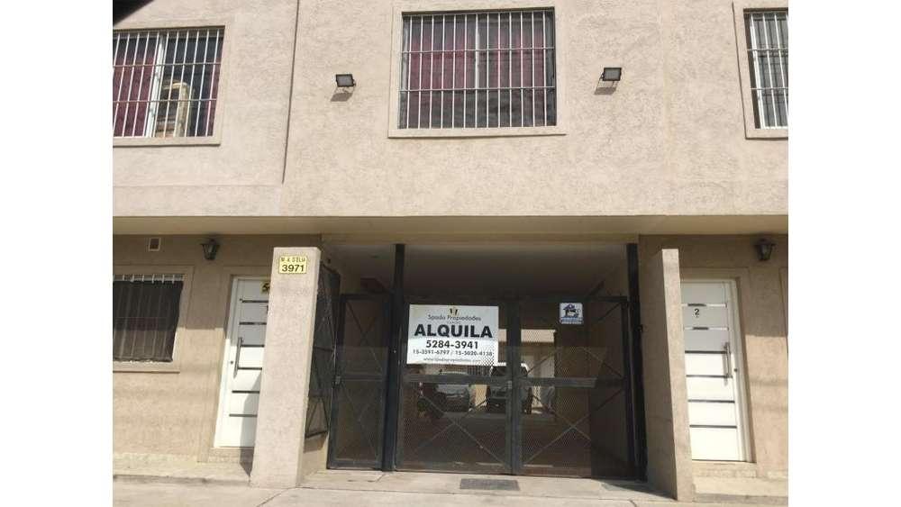 Delia 3900 - 8.500 - Departamento Alquiler