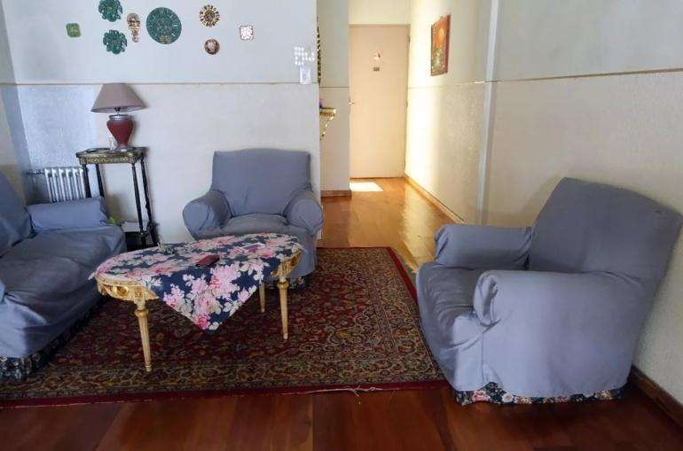 Alquiler Temporario 3 Ambientes, Piedras 500, Monserrat
