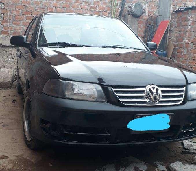 Volkswagen Gol 2005 - 130000 km