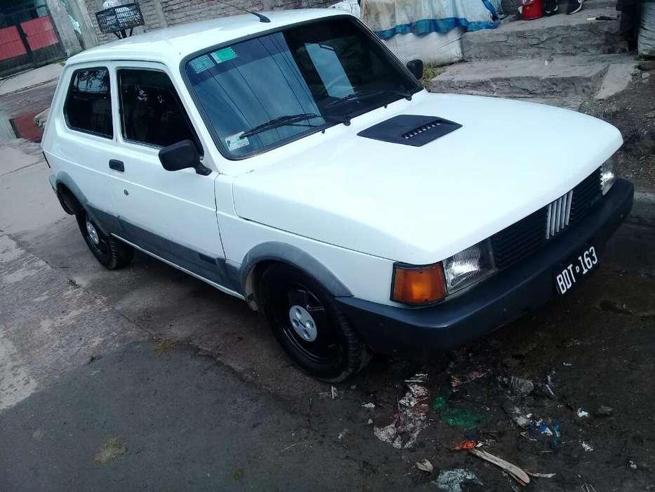 Fiat 147 1996 - 180000 km