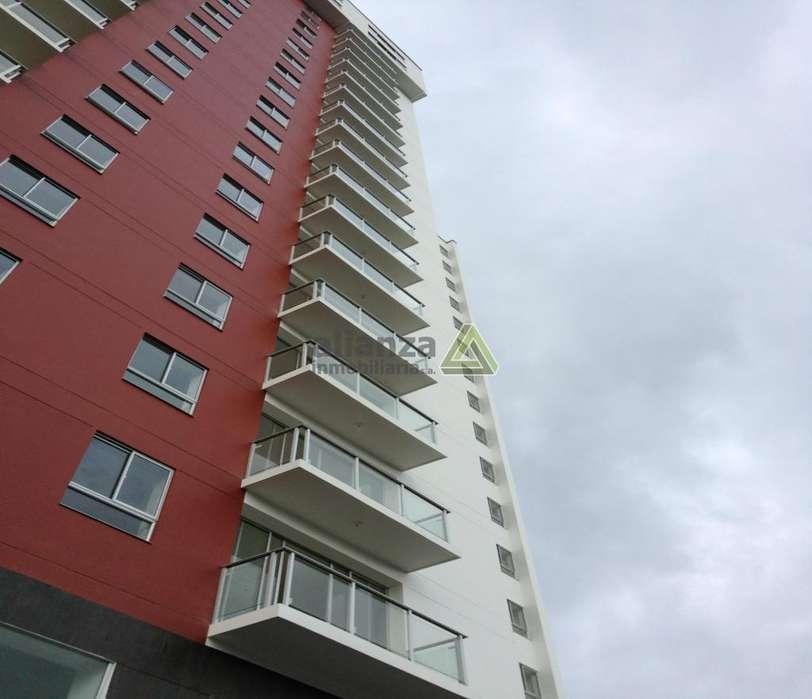 Venta <strong>apartamento</strong> Cll 41 # 19-61 Apto 708 Edf Picadillycon Bucaramanga Alianza Inmobiliaria S.A.