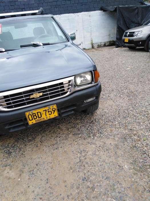 Chevrolet Luv 1996 - 145 km