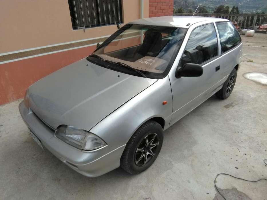 Chevrolet Forsa 1997 - 58000 km