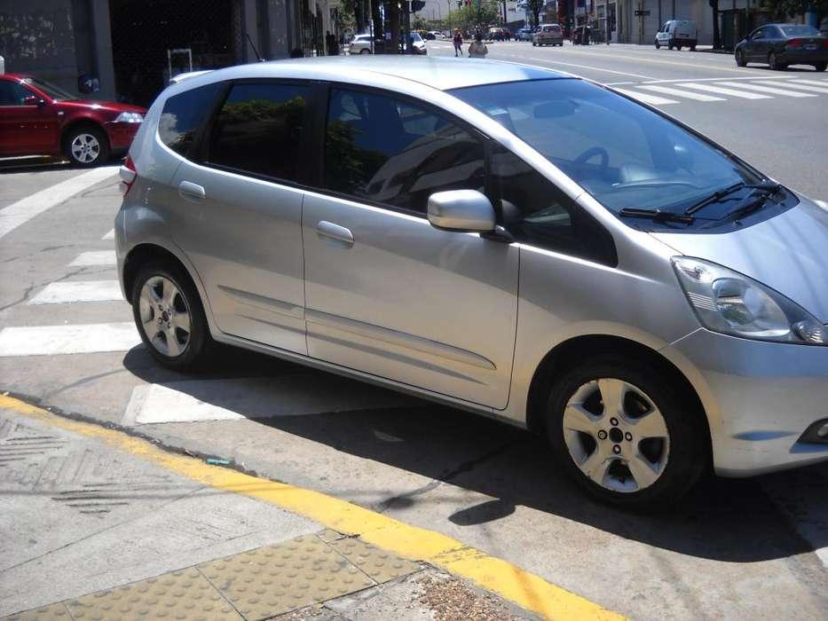Honda Fit 2011 - 111000 km