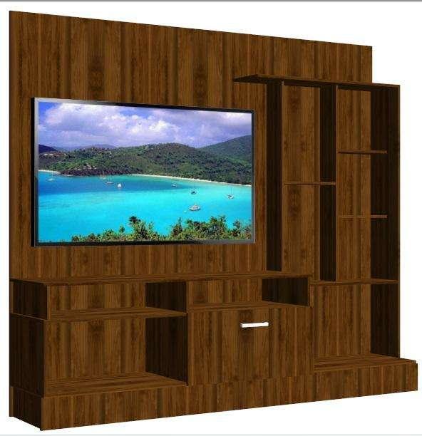 Centro de Entretenimiento Moduar para Tv