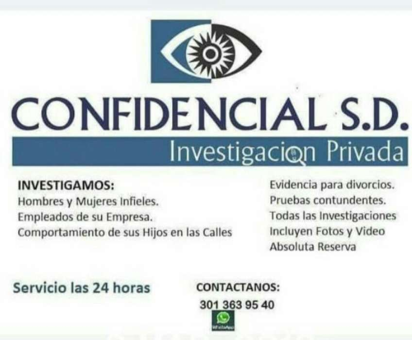 Detectives Privados Vallecaucanos