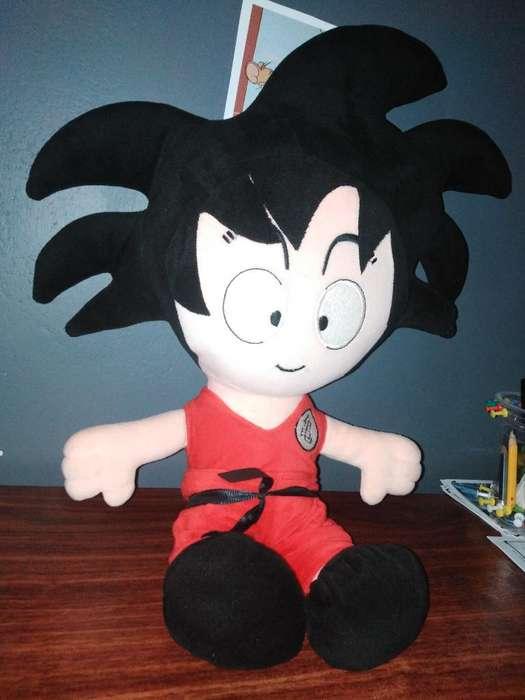 Peluche de Goku