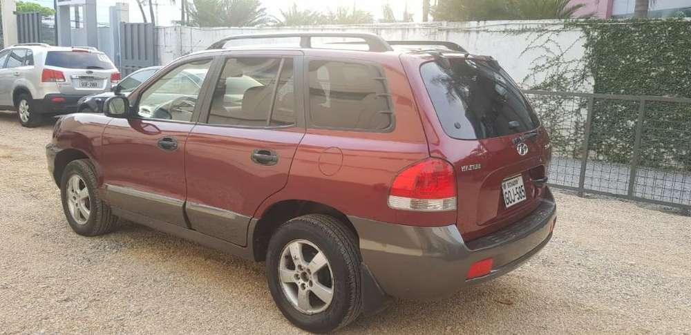 <strong>hyundai</strong> Santa Fe 2005 - 190000 km