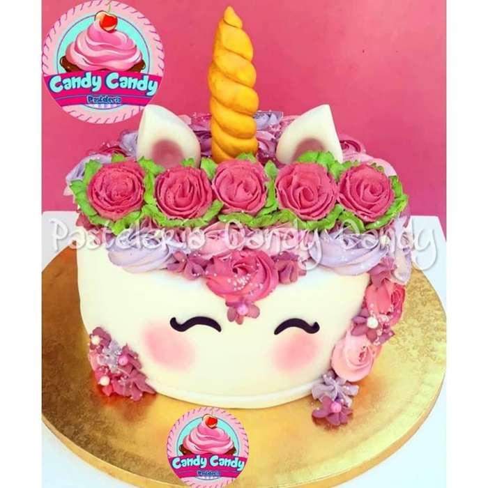 Hermosas y deliciosas tortas y cupcakes para todo tipo de ocasión