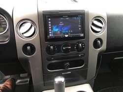 Ford F150 Fx4 2007 Full