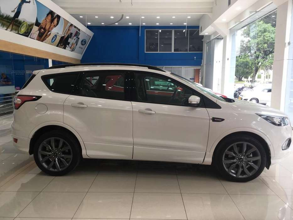 Ford Escape 2019 - 0 km