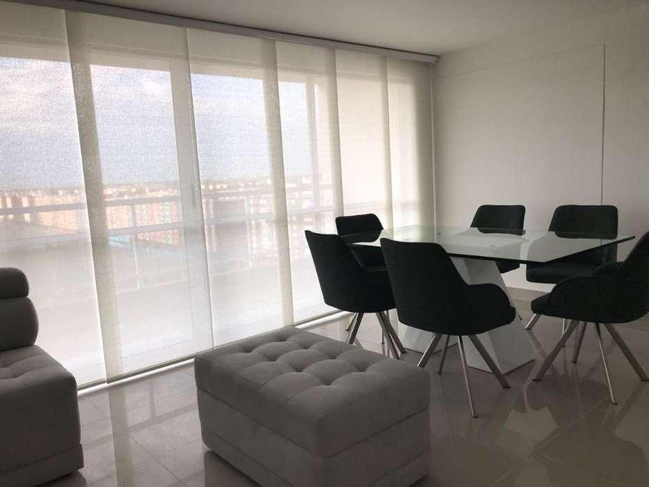 Apartamento de Lujo Amoblado <strong>sur</strong> de Cali