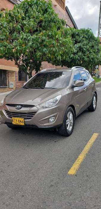 Hyundai Tucson 2011 - 118000 km