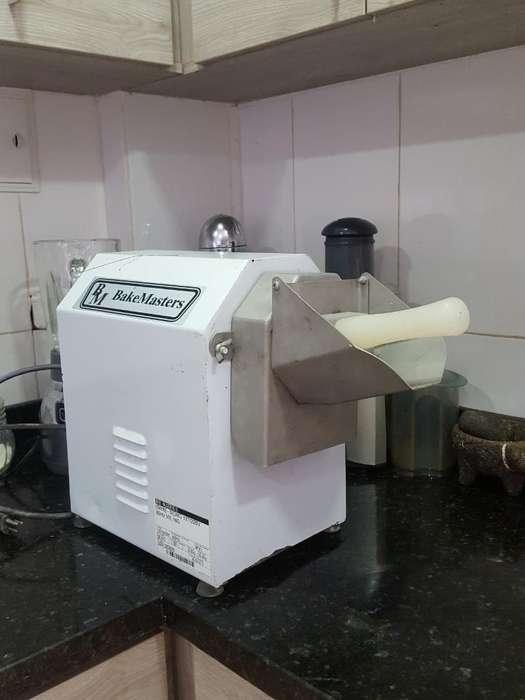 Rq15 Rallador de Queso 25-30 Kg/h