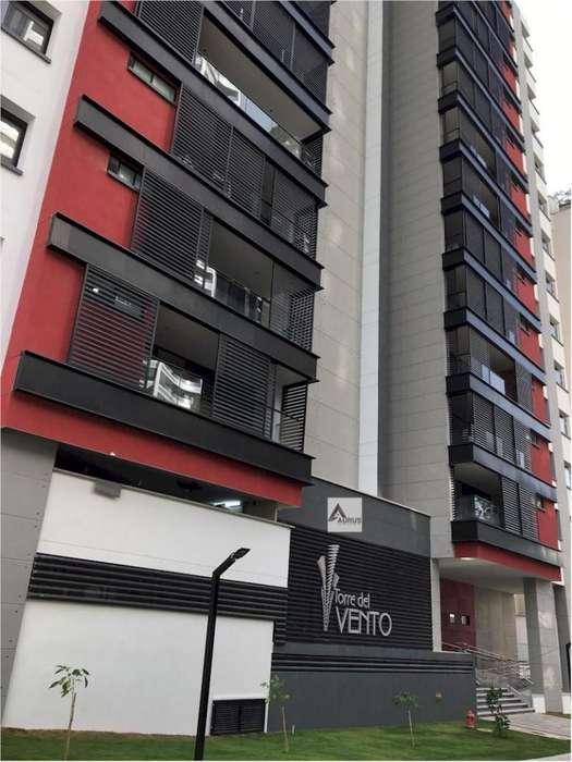 Venta O Permuta de <strong>apartamento</strong> para estrenar Torre Del Vento Bucaramanga