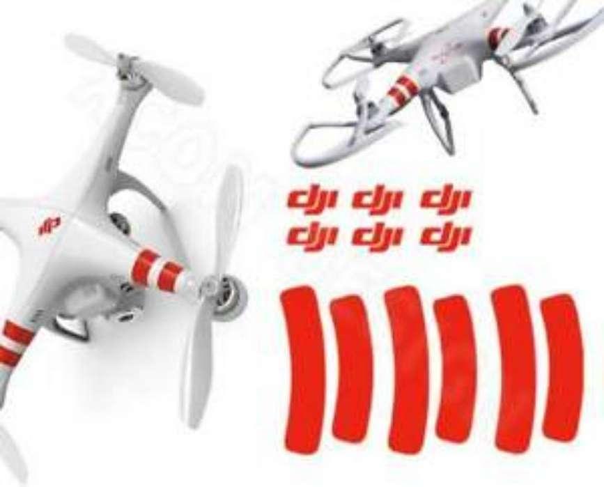 Dji Phantom 3 Drone Estándar Fotografía
