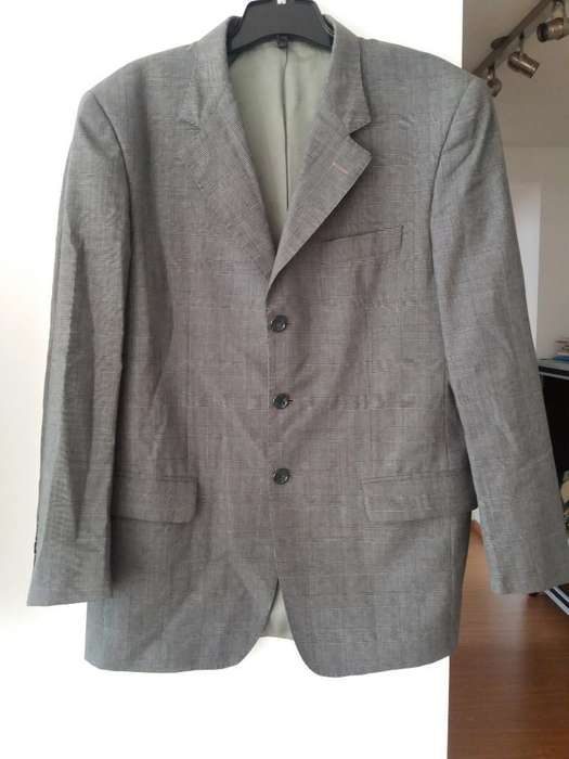 <strong>traje</strong> Talle 50