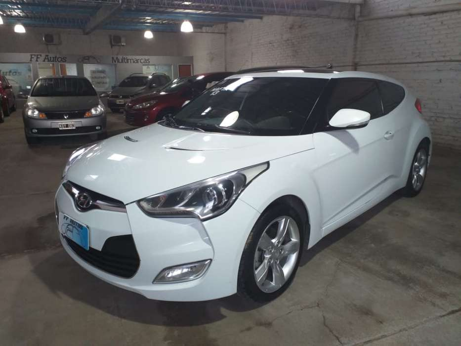 <strong>hyundai</strong> Veloster 2013 - 95000 km