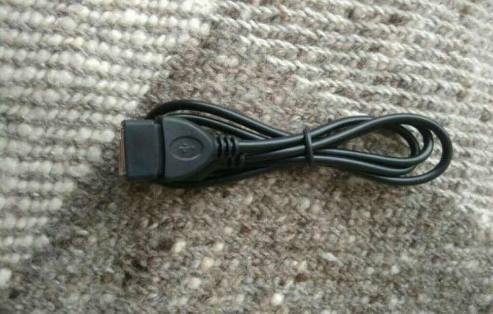 Extenderor de Cable Usb, Nuevo