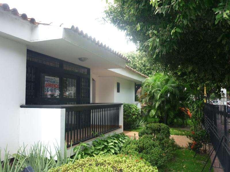 Cod. ABPRV-346 <strong>casa</strong> En Arriendo En Cúcuta Caobos
