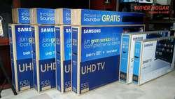 Tv Samsung 4k 2018