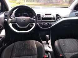 Kia Picanto Automatico 2012