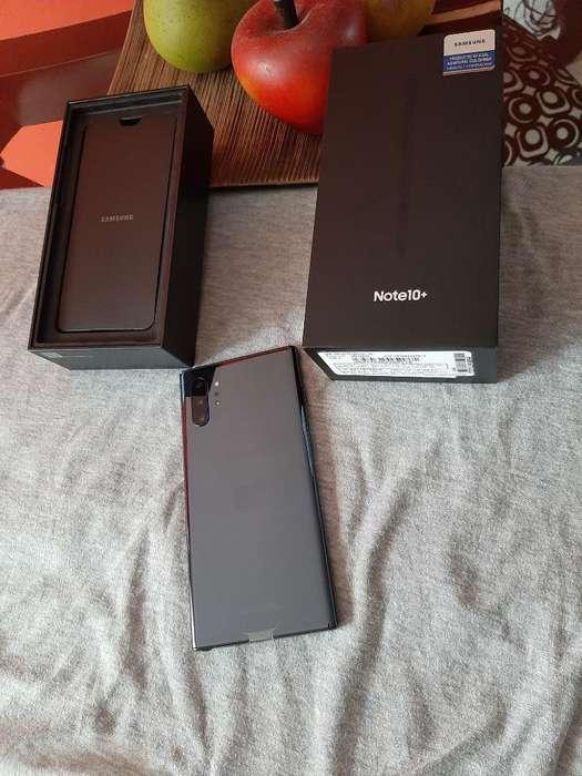 Samsung Note 10 Nueva