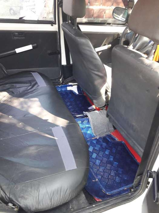 Fiat Uno  2012 - 120000 km