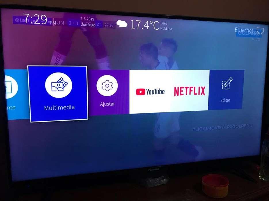 Tv Hisense 42