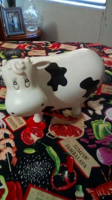Alcancia Vaca