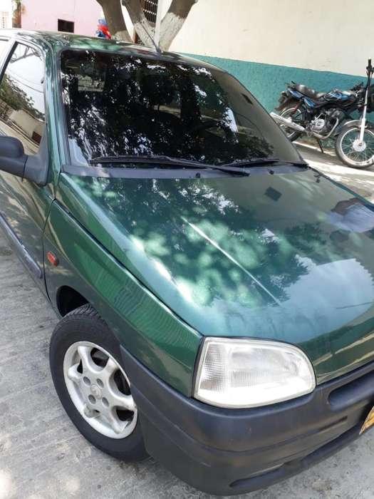Renault Clio  1998 - 160000 km